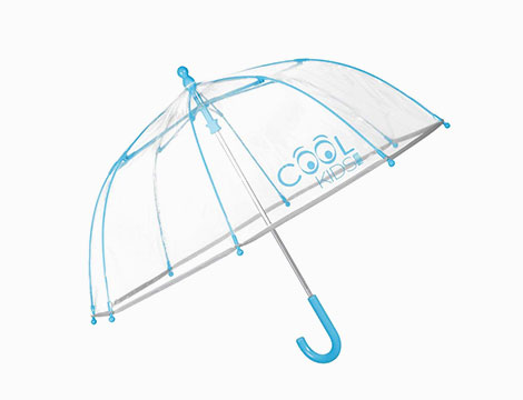Set anti pioggia Cool Kids Perletti