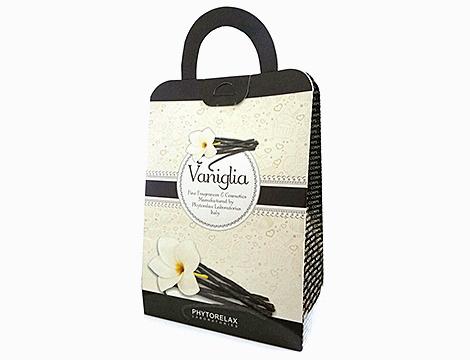 Set beauty cocco o vaniglia