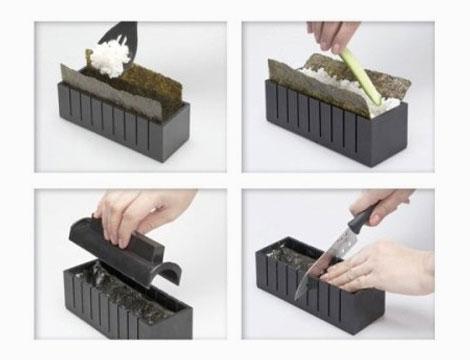 Kit sushi maker_N