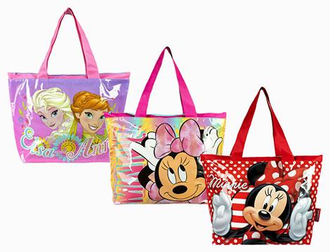 Shopper Disney per bambina