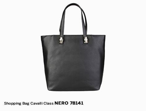 Shopping Bag Cavalli Class_N