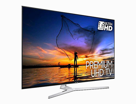 Samsung UE 49MU8000  Smart TV 49 LED 4K Ultra HD
