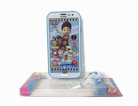 Smartphone giocattolo Paw Patrol