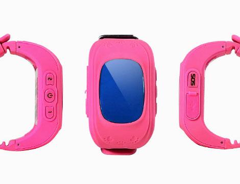 Smartwatch GPS per bambini_N