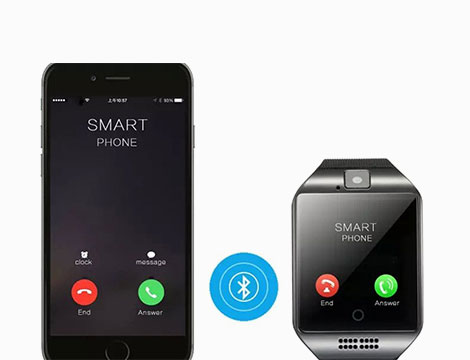 Smartwatch Wireless_N