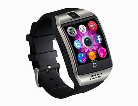 Smartwatch Wireless_N