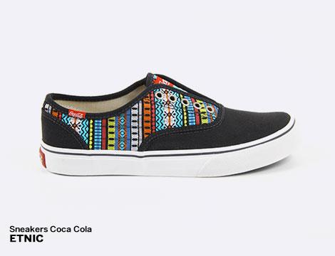 Sneakers Coca Cola_N