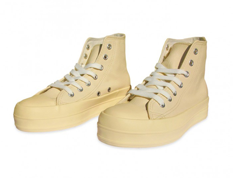 Sneakers donna Franky Raise