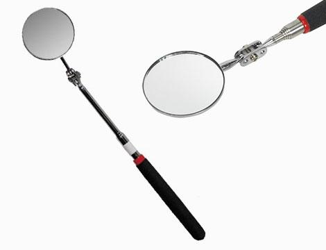 Specchio Ispezione Telescopico