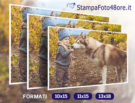 Stampa 200 foto