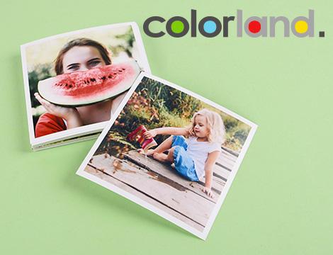 Stampa online Instafoto personalizzate
