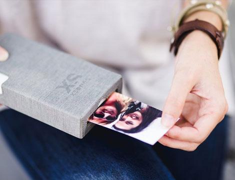 Stampante per smartphone Xsories Miniprint