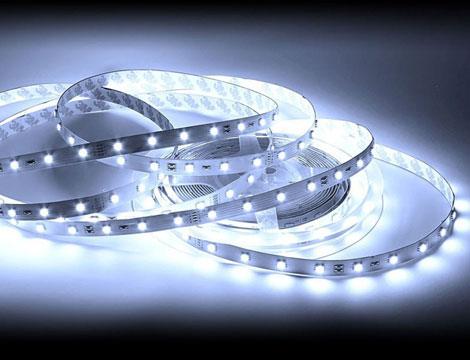 Striscia LED 5 metri_N