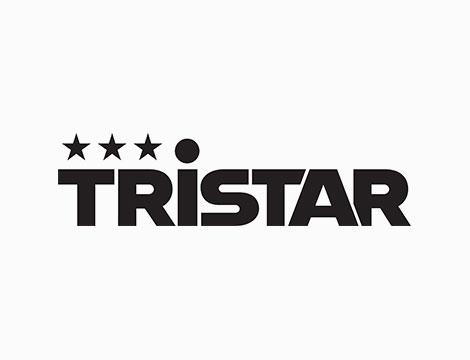 Stufa elettrica alogena Tristar