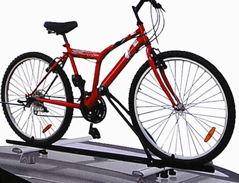 Supporto bici per auto_N