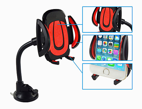 supporto holder one touch ultra sticky_N