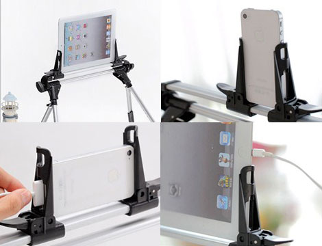 Supporto iPad Stand_N