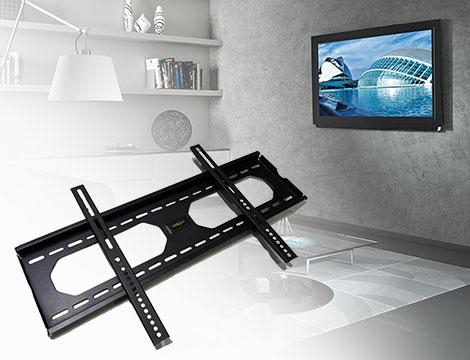 Supporto Maxi TV