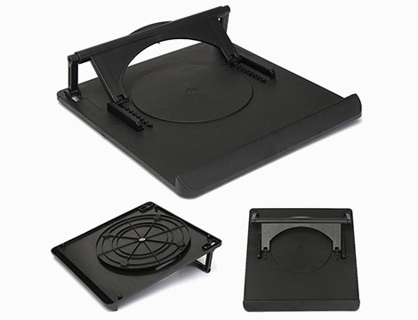 supporto cooler pad per notebook o tablet_N