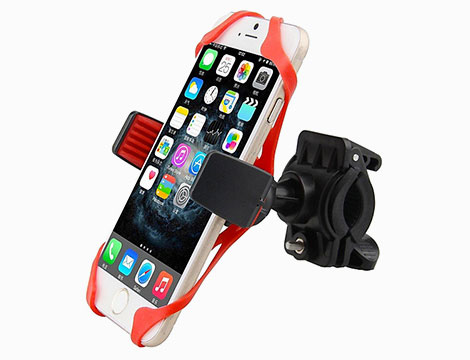 Supporto smartphone per bici_N