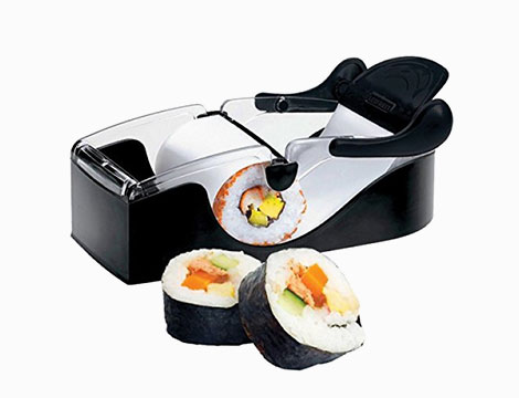 Sushi Perfect Roll_N