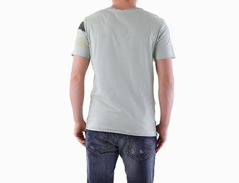 T shirt Absolut Joy retro