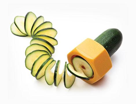 Taglia verdure a spirale