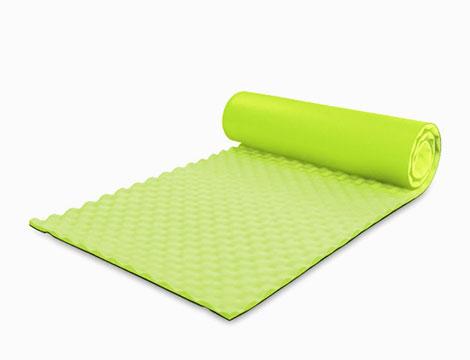 Tappetino Pilates Multiuso_N