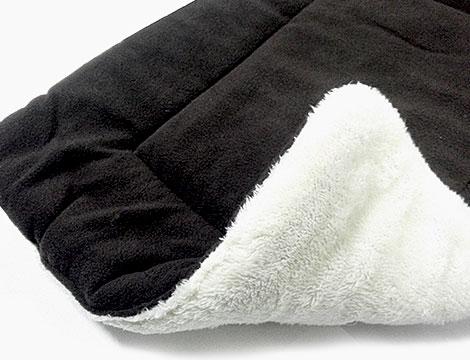 Tappeto soft pile per animali