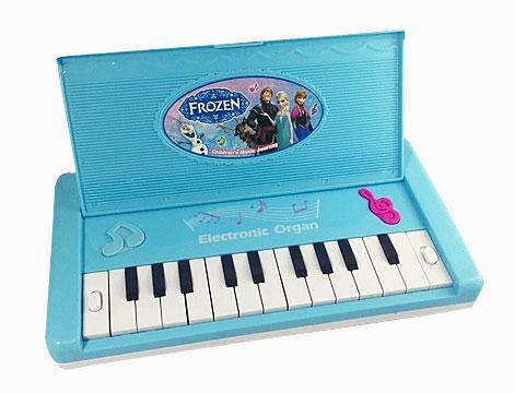 Tastiera musicale di Frozen_N