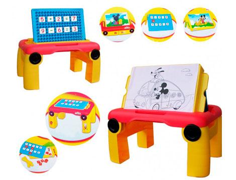Tavolino gioca e impara_N