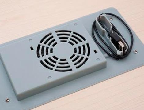 Tavolino ergonomico per pc portatile