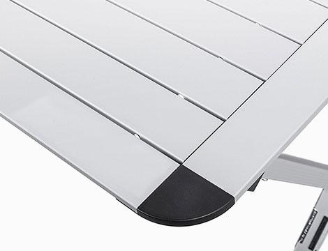 Tavolo in Alluminio_N