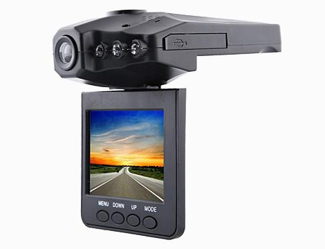 Telecamera DVR da auto