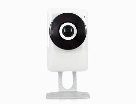 Telecamera Panoramic HD wireless IP camera