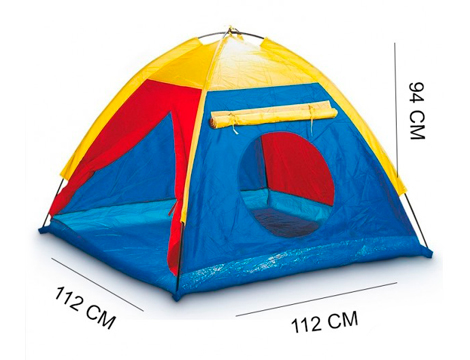Offerta shopping tende da gioco per bambini groupalia for Spazio tende lecce