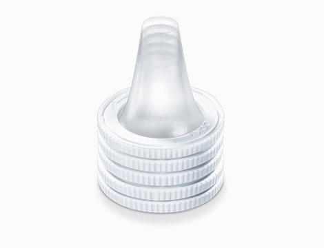 Termometro auricolare Beurer