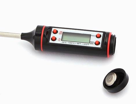 Termometro digitale per alimenti_N