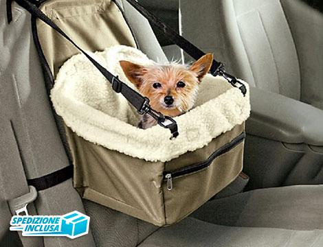 Trasportino per animali da auto_N