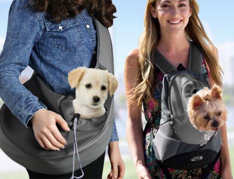 Trasportino per cani_N