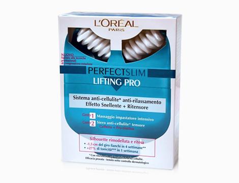 L'Oreal Perfect Slim Lifting Pro Anti-Cellulite Anti-Slackening System