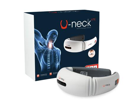 U-Neck Lite massaggiatore elettrico