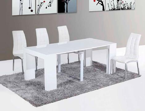 Offerta shopping ultimo giorno tavolo consolle groupalia - Tavolo consolle allungabile offerta ...