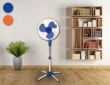Ventilatore a piantana Coveri Collection_N