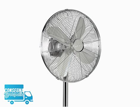 Ventilatore in metallo Tristar VE-5951_N
