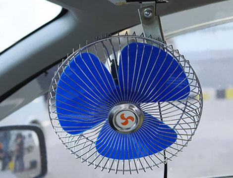 Ventilatore Portatile Viaggio_N
