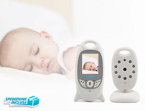 Video baby monitor_N