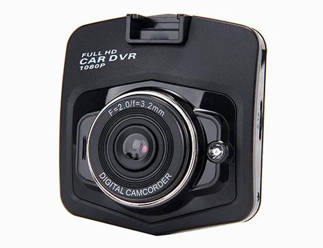Videocamera per auto con scatola nera_N