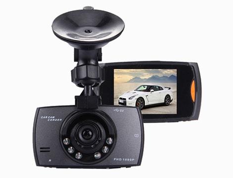 Videocamera per auto_N