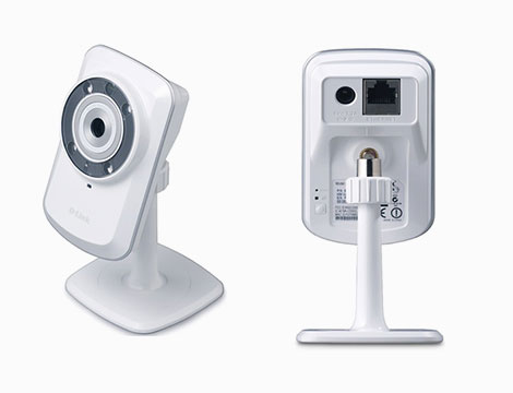 Videocamera wireless WI-Fi_N